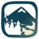 mountain-icon