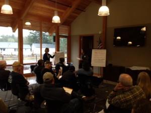 Collaborative meeting - Gates 2-14-14