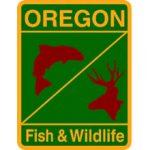Oregon Department of Fish and Wildlife